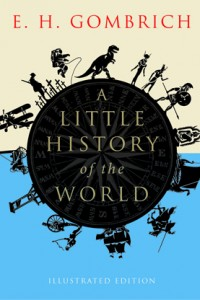 A Little History of the World Illustrated edition