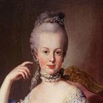 Marie Antoinette Colour150