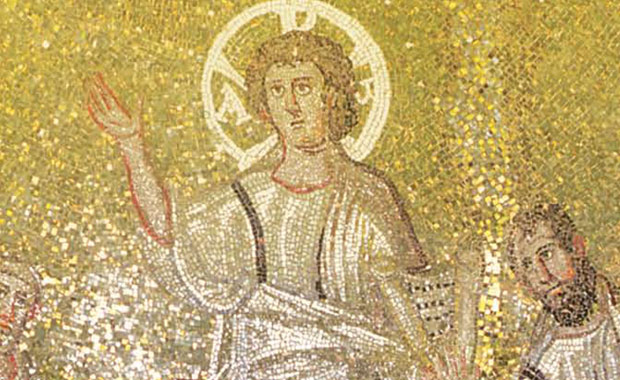 Author Event: Charles Freeman on Early Christian Art ...