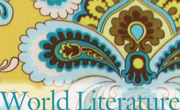 World-Literature-Blog