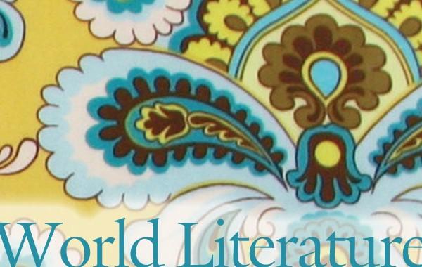 World-Literature-Blog