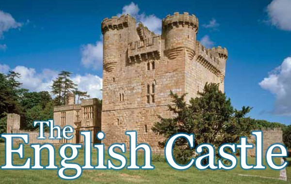 English-Castle-Banner