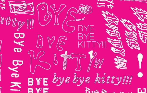 Bye-Bye-Kitty