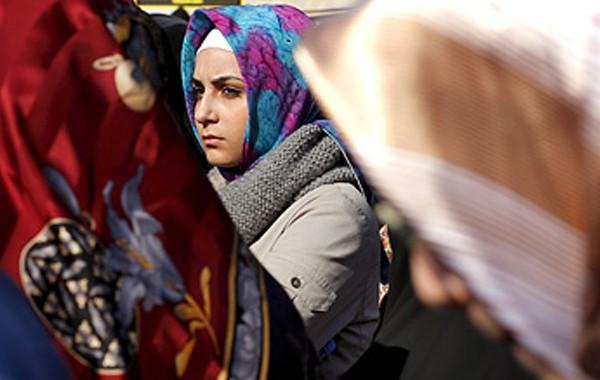 Leila Ahmed - A Quiet Revolution
