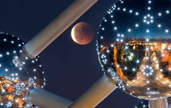 Moon-blog