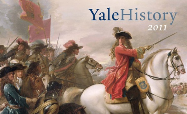 Yale-History