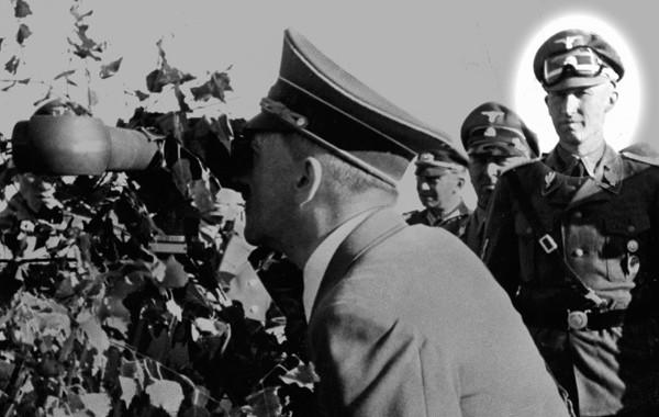 Hitler's-Hangman