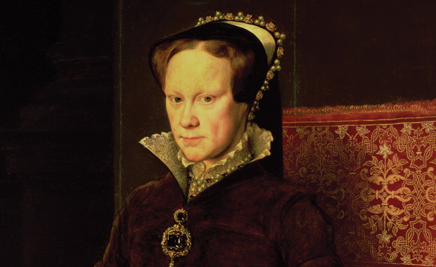 Author article by John Edwards: Mary I - The life of a ...