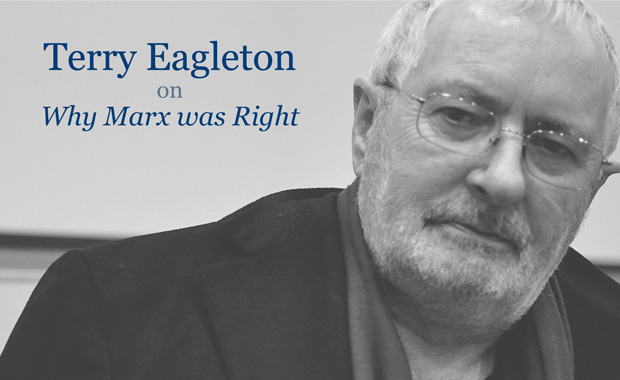 TERRY EAGLETON MARX WAS RIGHT EBOOK