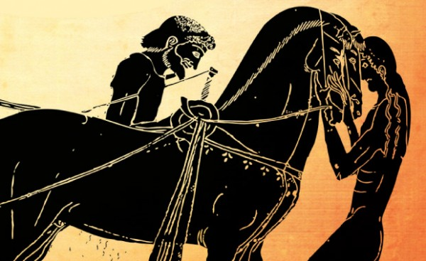 Neil Faulkner - A Visitor's Guide to the ancient Olympics