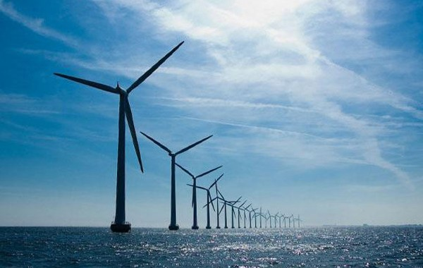 Wind-Farms