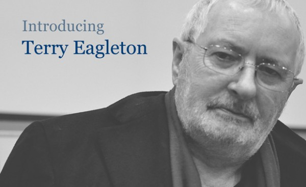 Introducing Terry Eagleton (video)