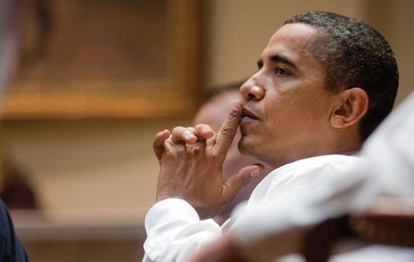 Obama-Diplomacy