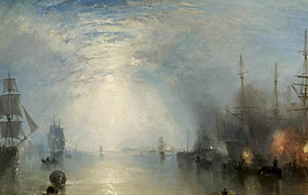 Turner-keelmen