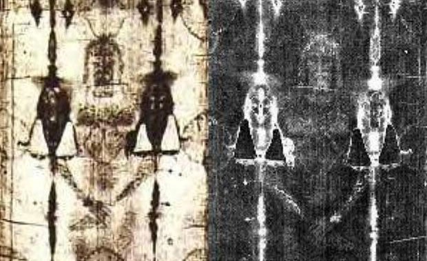 shroud of jesus carbon dating Turin shroud 'could be genuine as carbon-dating was flawed' new evidence suggests the turin shroud could have been the cloth in which jesus was buried, as experiments that concluded it was a.