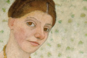 The First Modern Woman Artist: Paula Modersohn-Becker