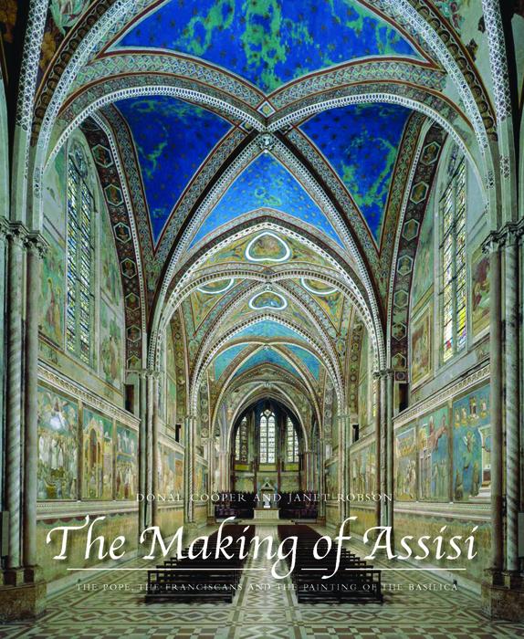 Cooper, Assisi 13-3-13