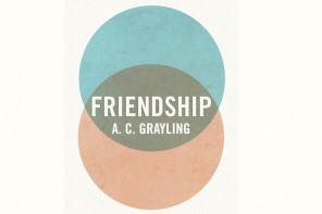 Friendship: An Interview with Philosopher A. C. Grayling