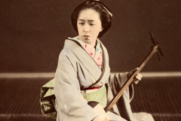 Kawaguchi geisha featured