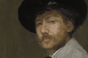 James McNeill Whistler: A Life for Art's Sake