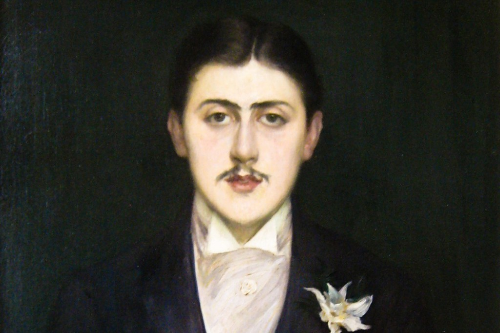 proust swanns way william c carter featured