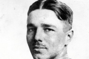 Introduction to Wilfred Owen
