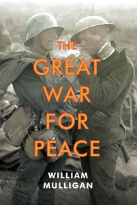 The Great War for Peace: the social costs