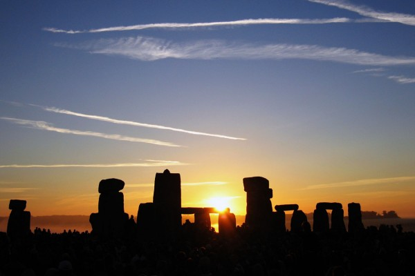 Summer Solstice, Stonehenge and Pagan Britain