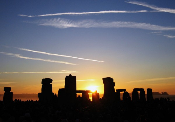Summer Solstice, Stonehenge and Pagan Britain