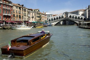 Death of Venice? An alternative history