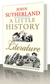A Little History of A Little History Of Literature