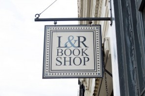 Bookshop of the month: Lutyens and Rubinstein