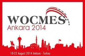 Yale on Tour: WOCMES in Ankara