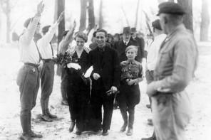 Family Politics: Joseph Goebbels
