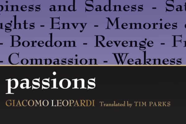 Passions-scroller