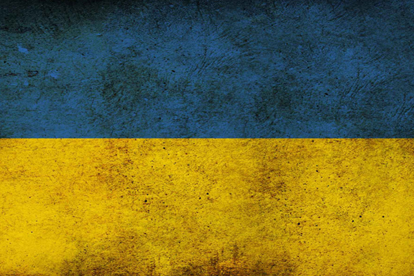 ukraine flag cropped