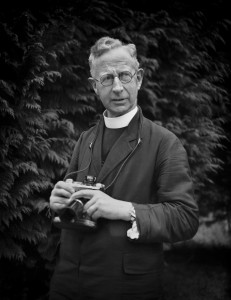 Fr FM Browne SJ