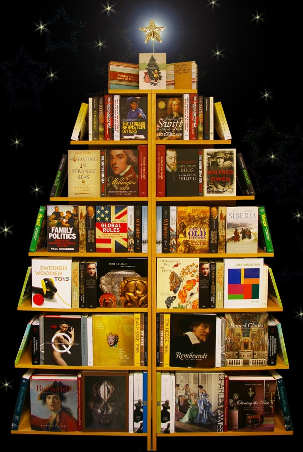 Yale Christmas Tree