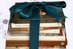 A Book Lover's Gift Guide: The Dedicated Follower of Fashion