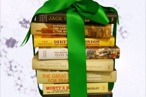 A Book Lover's Gift Guide: History Lovers