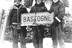 Those Who Hold Bastogne: Nuts!