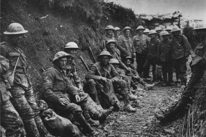 How the British Army's First World War Shaped its Second