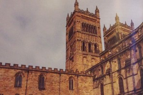 Durham Cathedral: History, Fabric and Culture