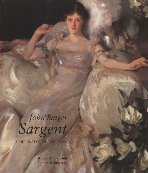 John Singer Sargent, 'Portraits of the 1890s'