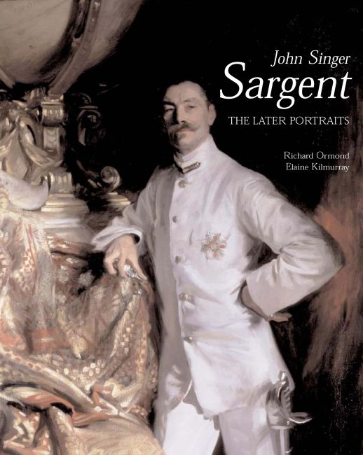 John Singer Sargent, 'The Later Portraits'