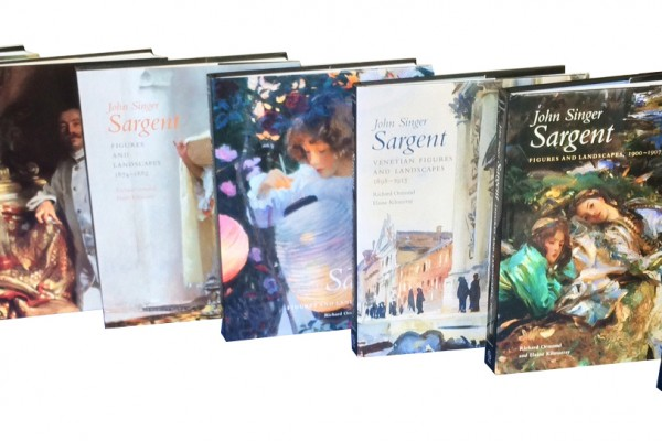 John Singer Sargent - The Complete Paintings