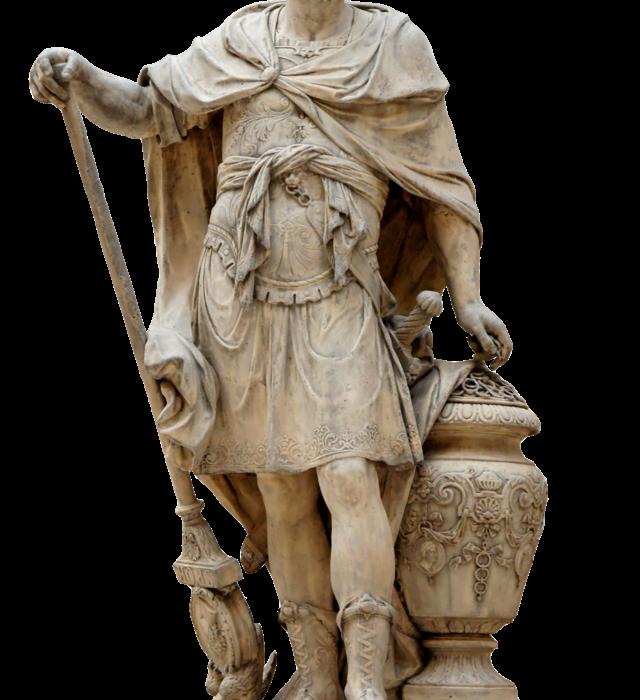 Hannibal, Louvre Museum