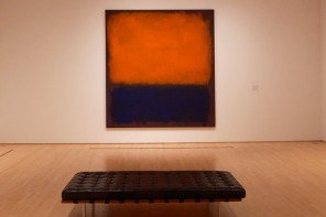 Rothko Roundup: Four Books on the Abstract Expressionist