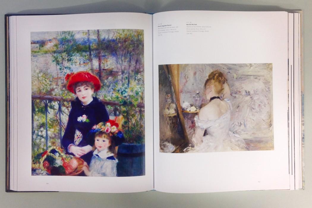 Marriot/Renoir