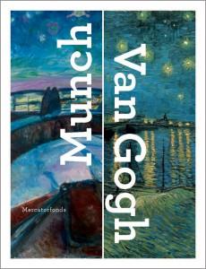 Munch: van Gogh